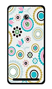 Asus Zenfone 6 A600CG / A601CG Printed Back Cover