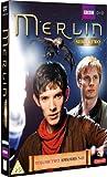 Merlin - Series 2 Volume 2 [DVD]