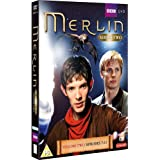 Merlin - Series 2 Volume 2 [DVD]by John Hurt