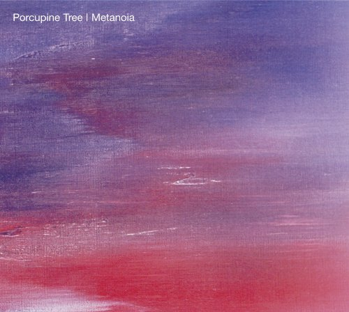 Porcupine Tree-Metanoia-Reissue Remastered-CD-FLAC-2009-FLaKJaX Download