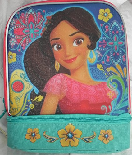 Disney Junior Princess Elena Dual Compartment Lunch Kit