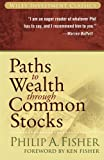 img - for Paths to Wealth Through Common Stocks book / textbook / text book