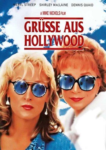 Grüsse aus Hollywood