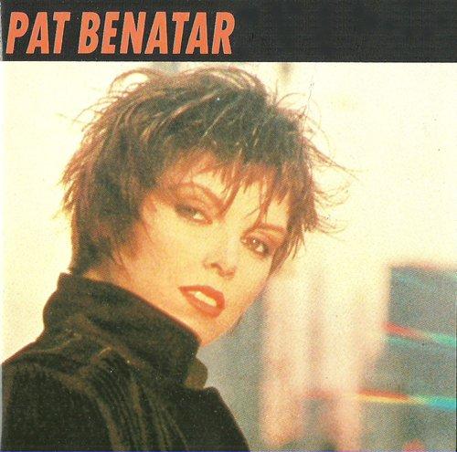 pat benatar heartbreaker cd covers
