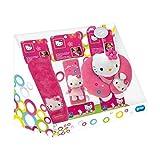 Pack Infantil de Viaje de Hello Kitty