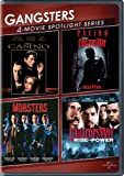 Gangsters 4-Movie Spotlight Series