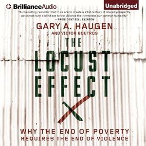 The Locust Effect Audiobook