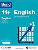 img - for Bond 11+: English: Stretch Practice: 8-9 years book / textbook / text book