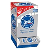 York Peppermint Patties, 175-Count Changemaker, 5 Pound 4 Ounce