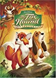 51FdNIxbSQL. SL160  The Fox and the Hound (25th Anniversary Edition)