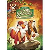 The Fox and the Hound (25th Anniversary Edition) ~ Mickey Rooney