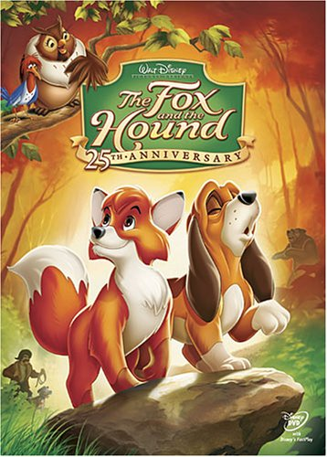Fox and the Hound, The / Лис и пес (1981)