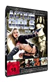 Action Girls, Vol. 4 title=