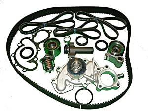TBK Timing Belt Kit Toyota Tacoma 1995 to 2004 V6 3.4L w/oil cooler