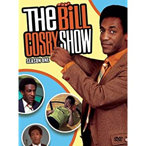 The Bill Cosby Show, Season One 1969