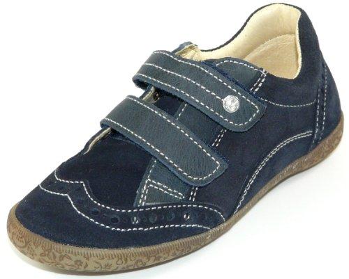 Naturino, Sneaker bambine, blu (Blau (Bleu 9105)), 31 EU