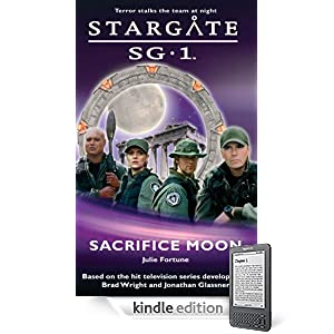 Stargate SG-1: Sacrifice Moon