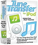Tune Transfer for iPod  PC/Mac