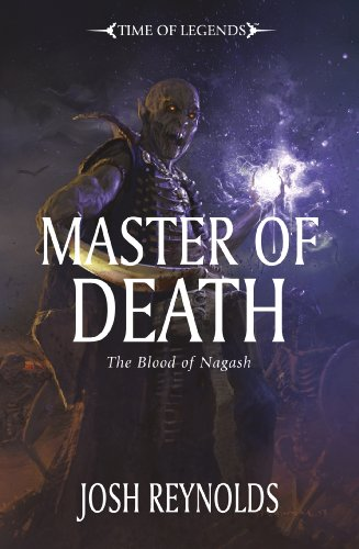 Warhammer Master Of Death (Time of Legends: the Blood of Nagash)
