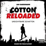 Unsichtbare Schatten (Cotton Reloaded 3) | Jan Gardemann