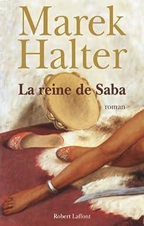 La Reine de Saba par Halter