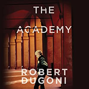 The Academy Audiobook