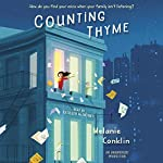 Counting Thyme | Melanie Conklin
