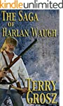 The Saga of Harlan Waugh (The Mountai...