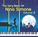 Nina Simone The Very Best Of Nina Simone Vol 2