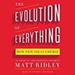 The Evolution of Everything: How New...