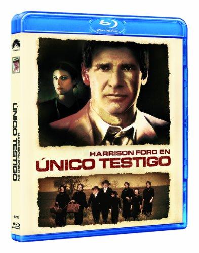 Único Testigo [Blu-ray]