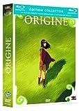 echange, troc Origine [Blu-ray] - édition collector