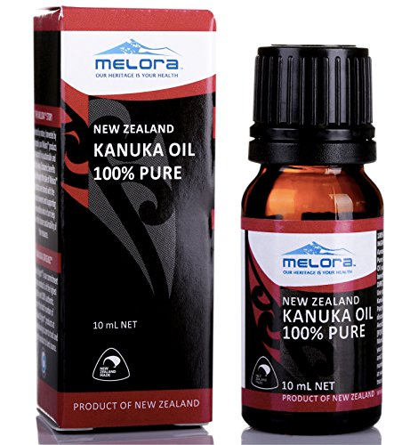Melora Kanuka Oil in Almond Oil 5%, 10ml
