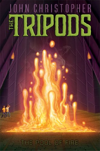 The Pool of Fire (The Tripods)