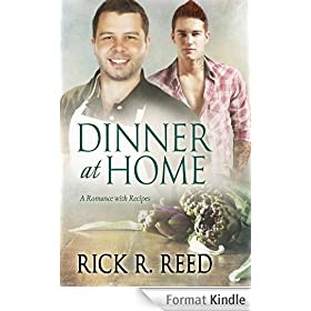 Dinner at Home (English Edition)