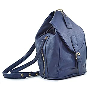 Dasein Classic Convertible Backpack