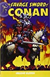 Savage Sword of Conan Volume 11