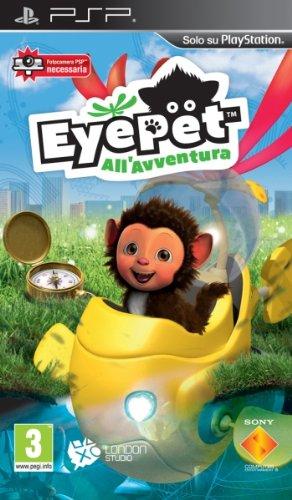 Eye Pet All'Avventura