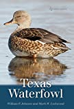 img - for Texas Waterfowl (W. L. Moody Jr. Natural History Series) book / textbook / text book