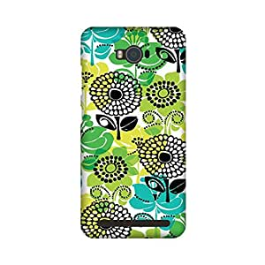 Printrose Asus Zenfone Max ZC550KL back cover - High Quality Designer Case and Covers for Asus Zenfone Max ZC550KL pattern