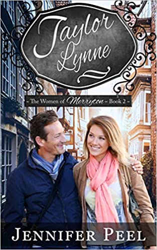 Taylor Lynne: The Women of Merryton - Book Two