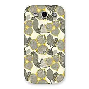 Special Beautiful Creature Back Case Cover for Galaxy S3 Neo