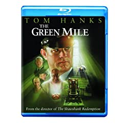 Green Mile [Blu-ray]