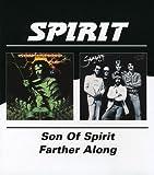 Spirit - Son Of Spirit / Farther Along by Spirit (2005-01-04)