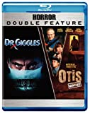 Image de Dr. Giggles/Otis (Horror Double Feature) [Blu-ray]