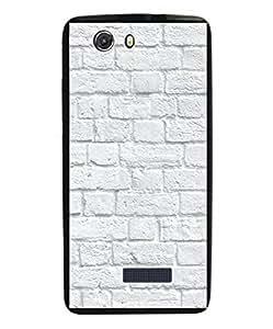 Techno Gadgets Back Cover for Gionee Marathon M5 lite