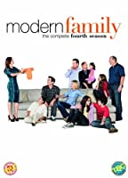 Modern Family - Series 4 - Complete