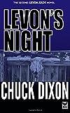 Levon's Night: Levon Cade Book 2