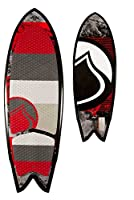 Liquid Force Fish Wake Surf Board from Liquid Force