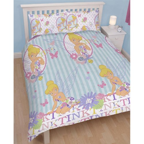 Tinkerbell Bedding Set 8289 front